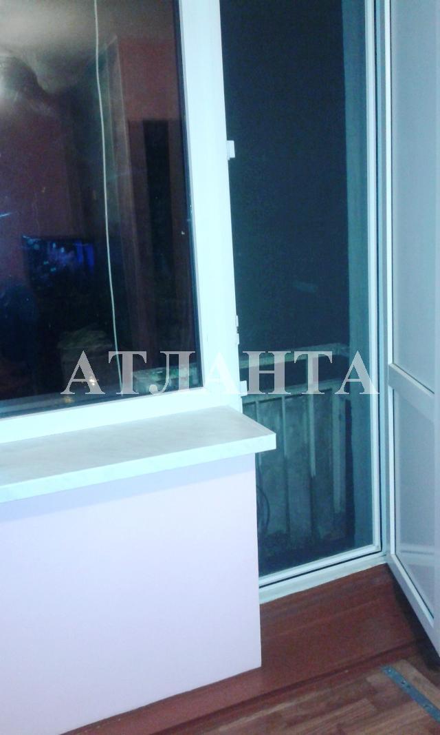 Продается 1-комнатная квартира на ул. Ойстраха Давида — 16 500 у.е. (фото №7)