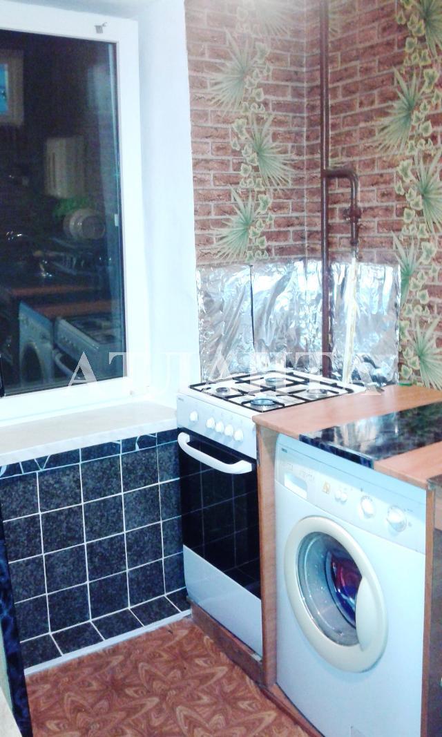 Продается 1-комнатная квартира на ул. Ойстраха Давида — 16 500 у.е. (фото №8)