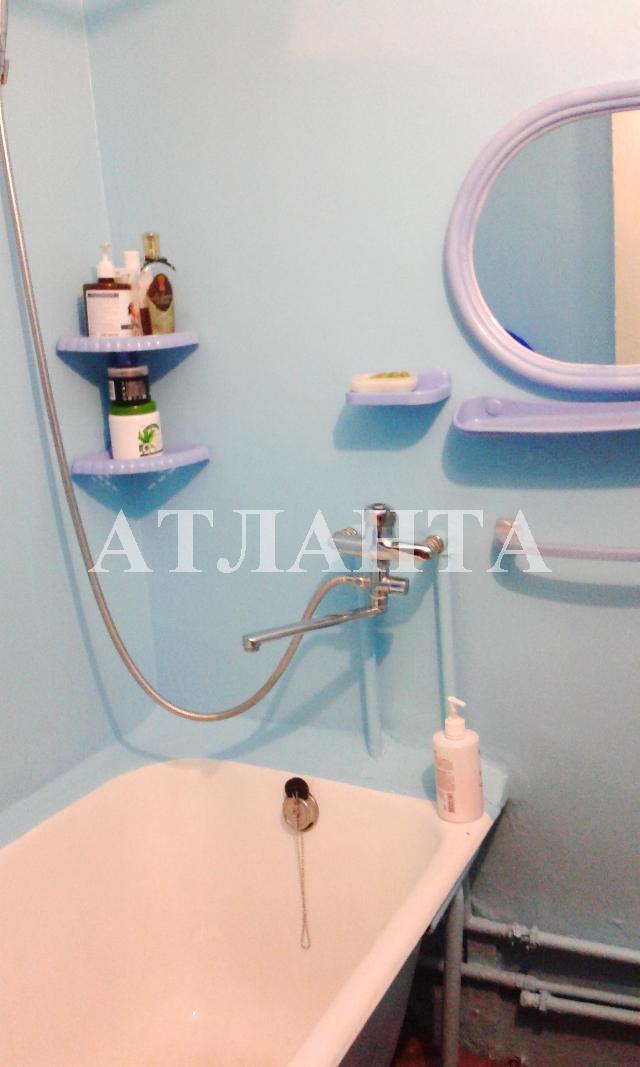 Продается 1-комнатная квартира на ул. Ойстраха Давида — 16 500 у.е. (фото №9)