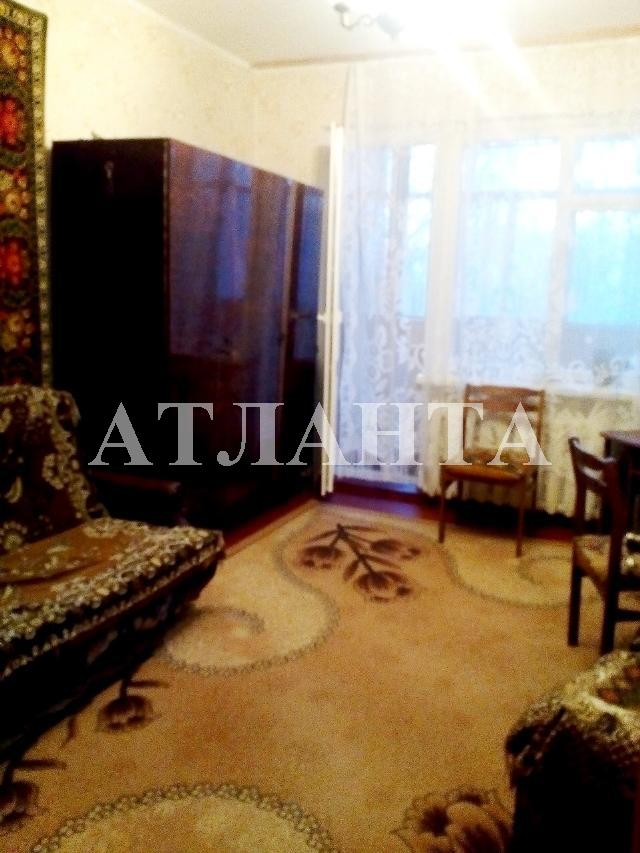 Продается 3-комнатная квартира на ул. Жолио-Кюри — 33 000 у.е.
