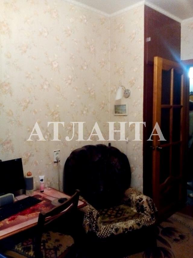 Продается 3-комнатная квартира на ул. Жолио-Кюри — 33 000 у.е. (фото №3)