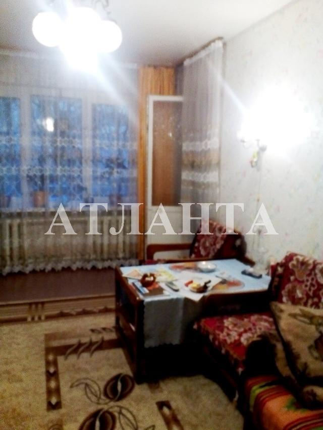 Продается 3-комнатная квартира на ул. Жолио-Кюри — 33 000 у.е. (фото №4)