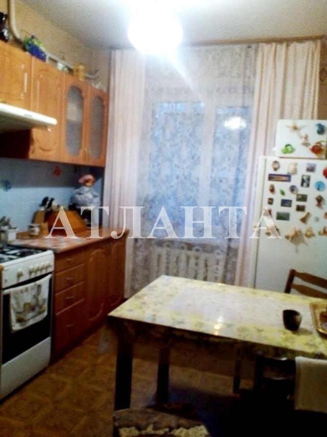 Продается 3-комнатная квартира на ул. Жолио-Кюри — 33 000 у.е. (фото №7)