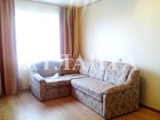 Продается 3-комнатная квартира на ул. Днепропетр. Дор. — 57 000 у.е.