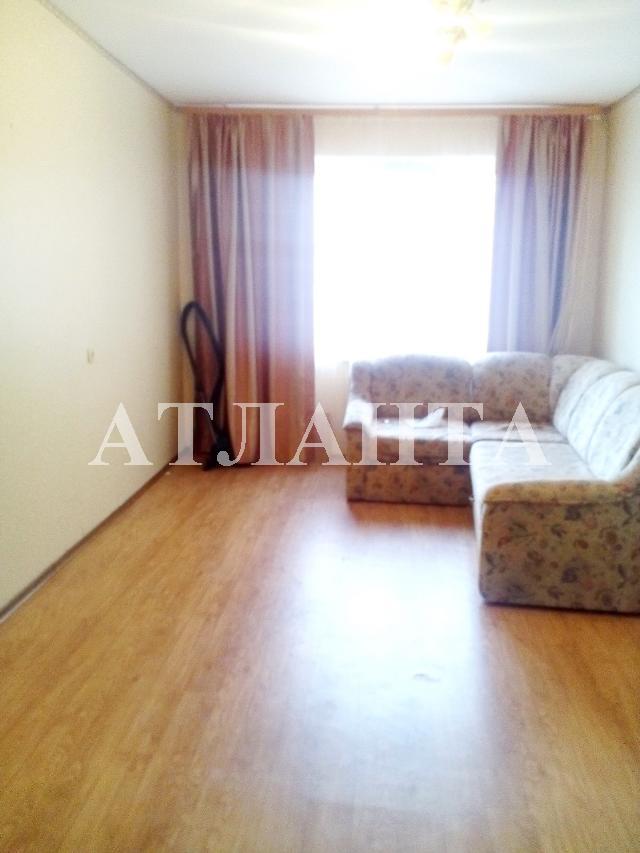 Продается 3-комнатная квартира на ул. Днепропетр. Дор. — 57 000 у.е. (фото №2)
