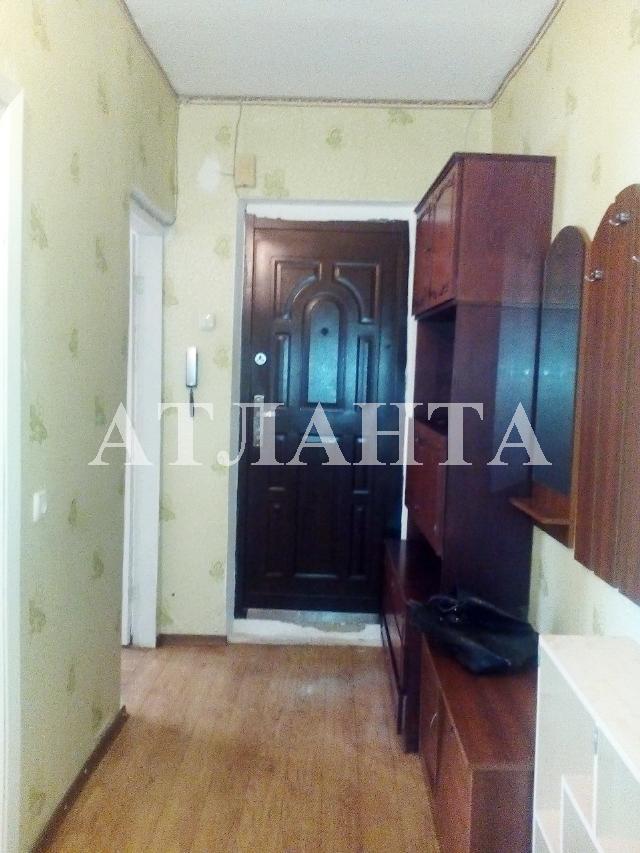 Продается 3-комнатная квартира на ул. Днепропетр. Дор. — 57 000 у.е. (фото №7)