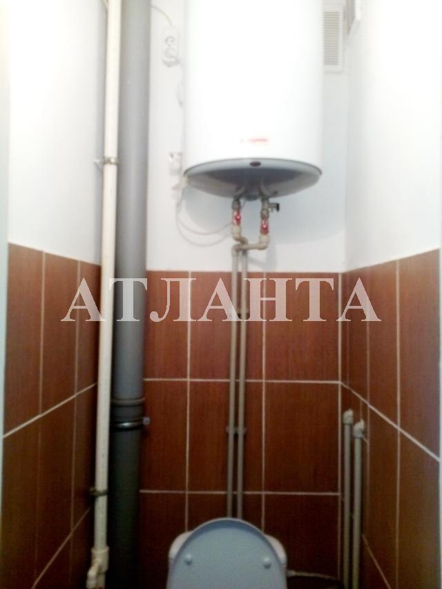 Продается 3-комнатная квартира на ул. Днепропетр. Дор. — 57 000 у.е. (фото №9)