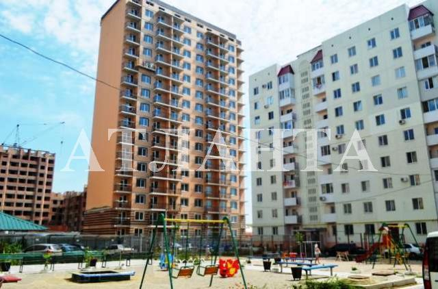 Продается 1-комнатная квартира на ул. Сахарова — 27 000 у.е.