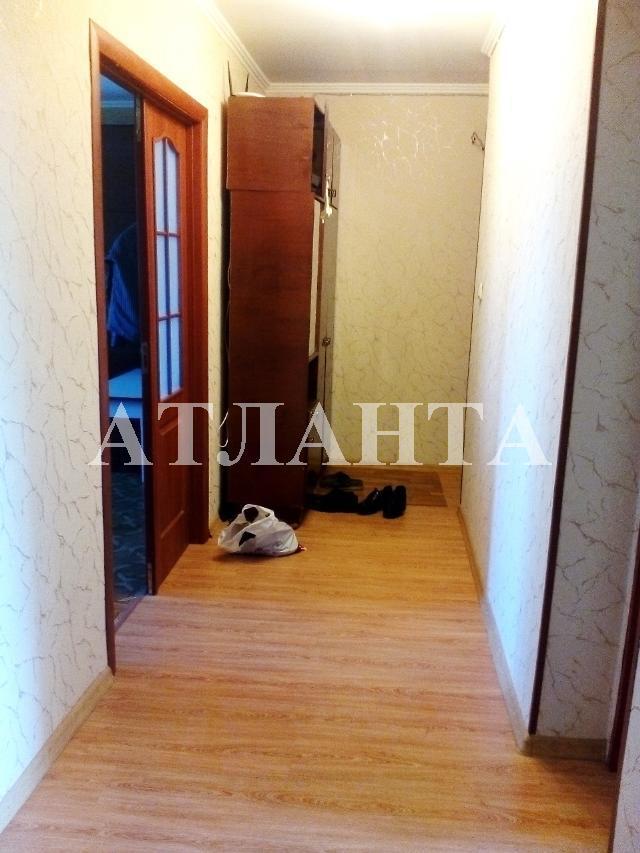 Продается 3-комнатная квартира на ул. Махачкалинская — 42 000 у.е. (фото №9)