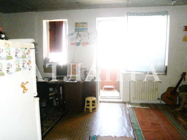 Продается 1-комнатная квартира на ул. Высоцкого — 25 000 у.е. (фото №4)