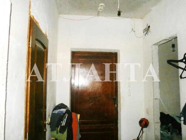 Продается 1-комнатная квартира на ул. Высоцкого — 25 000 у.е. (фото №8)