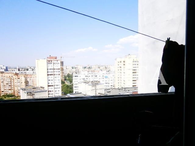 Продается 1-комнатная квартира на ул. Высоцкого — 25 000 у.е. (фото №9)