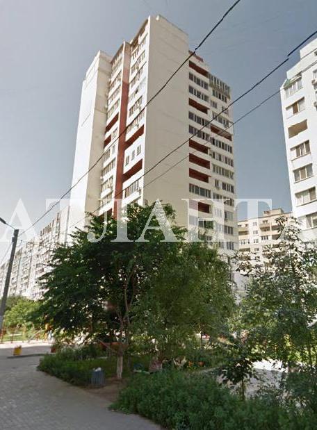 Продается 1-комнатная квартира на ул. Высоцкого — 20 000 у.е.