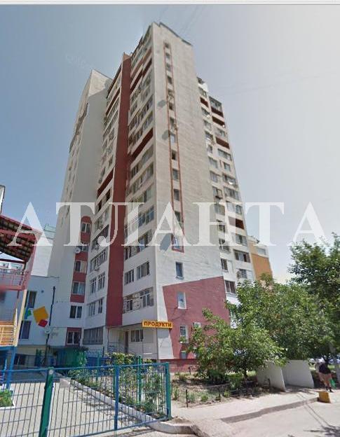 Продается 1-комнатная квартира на ул. Высоцкого — 20 000 у.е. (фото №3)