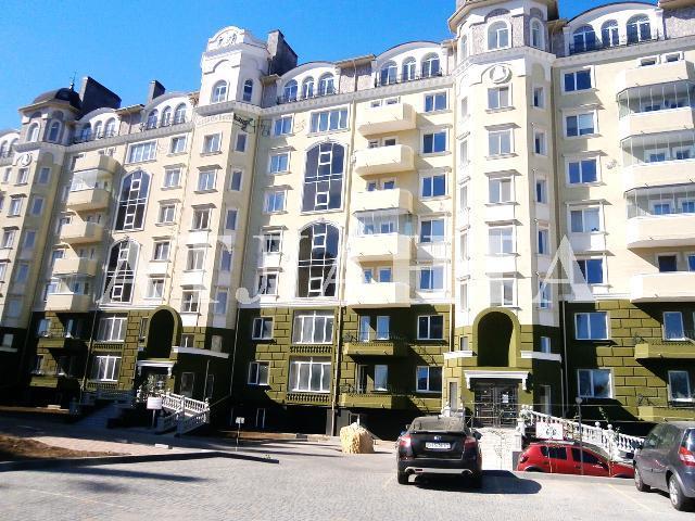 Продается 1-комнатная квартира на ул. Миланская — 53 000 у.е.