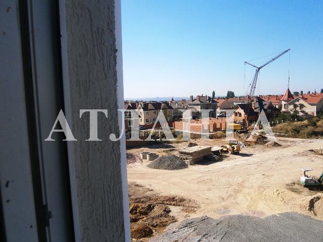 Продается 1-комнатная квартира на ул. Миланская — 53 000 у.е. (фото №8)