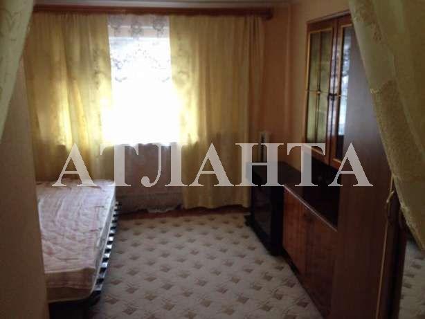 Продается 3-комнатная квартира на ул. Сортировочная 1-Я — 34 000 у.е.