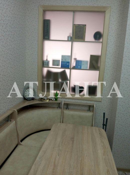 Продается 2-комнатная квартира на ул. Героев Сталинграда — 60 000 у.е. (фото №4)