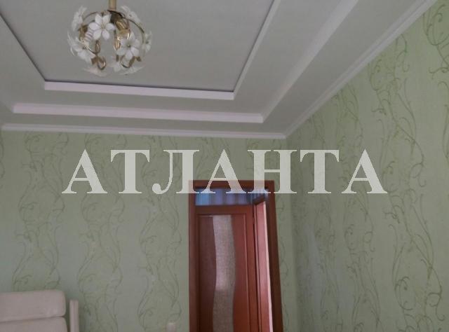 Продается 2-комнатная квартира на ул. Героев Сталинграда — 60 000 у.е. (фото №8)