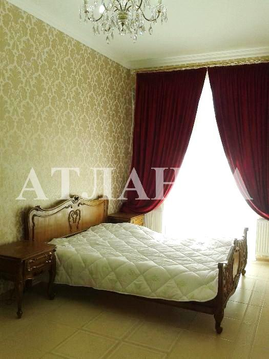 Продается 1-комнатная квартира на ул. Греческая — 45 000 у.е.