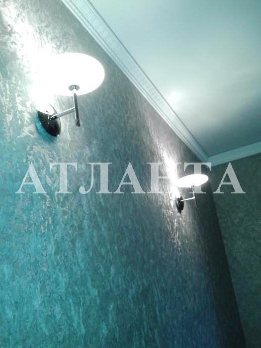 Продается 1-комнатная квартира на ул. Греческая — 45 000 у.е. (фото №7)