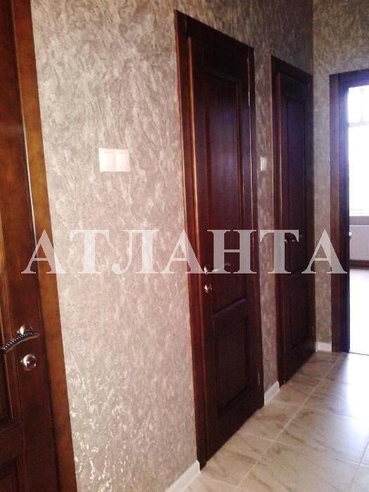 Продается 1-комнатная квартира на ул. Греческая — 45 000 у.е. (фото №8)