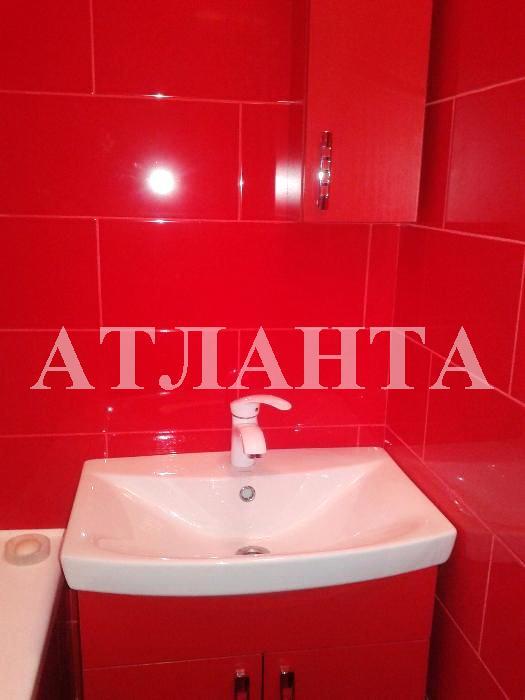 Продается 1-комнатная квартира на ул. Греческая — 45 000 у.е. (фото №9)