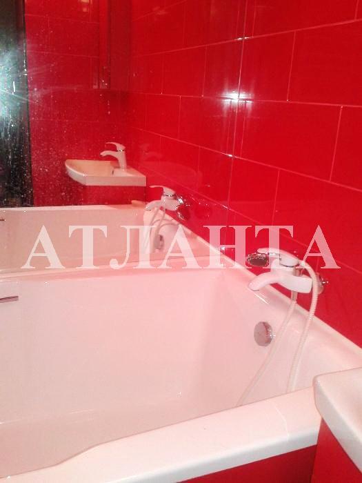 Продается 1-комнатная квартира на ул. Греческая — 45 000 у.е. (фото №10)
