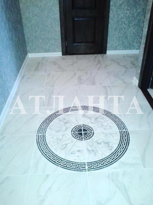 Продается 1-комнатная квартира на ул. Греческая — 45 000 у.е. (фото №12)
