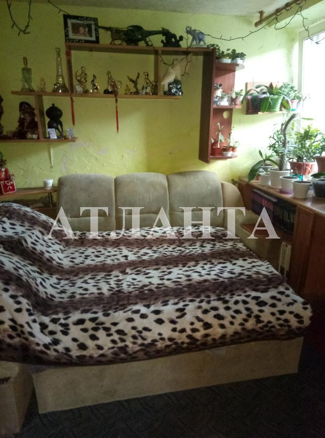 Продается 3-комнатная квартира на ул. Черноморского Казачества — 40 000 у.е.