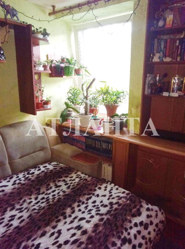 Продается 3-комнатная квартира на ул. Черноморского Казачества — 40 000 у.е. (фото №2)
