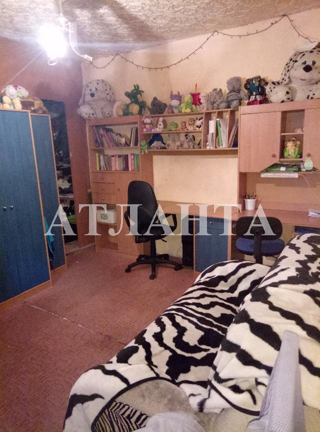 Продается 3-комнатная квартира на ул. Черноморского Казачества — 40 000 у.е. (фото №3)