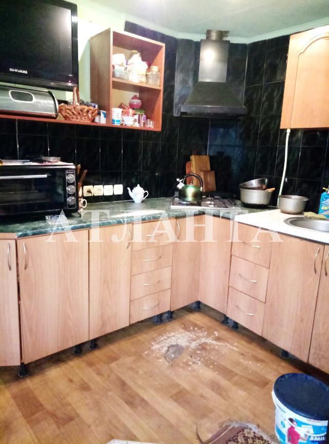 Продается 3-комнатная квартира на ул. Черноморского Казачества — 40 000 у.е. (фото №5)