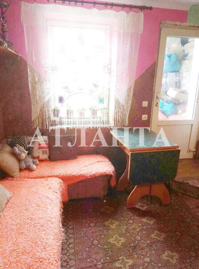 Продается 3-комнатная квартира на ул. Черноморского Казачества — 40 000 у.е. (фото №6)