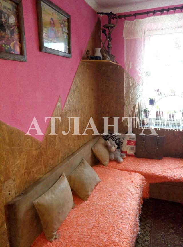 Продается 3-комнатная квартира на ул. Черноморского Казачества — 40 000 у.е. (фото №7)