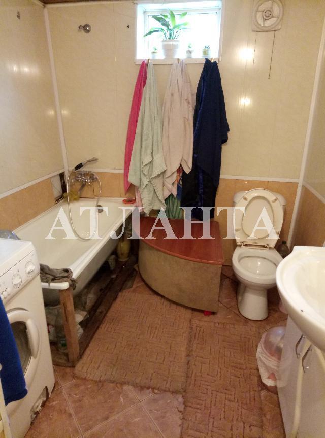 Продается 3-комнатная квартира на ул. Черноморского Казачества — 40 000 у.е. (фото №9)