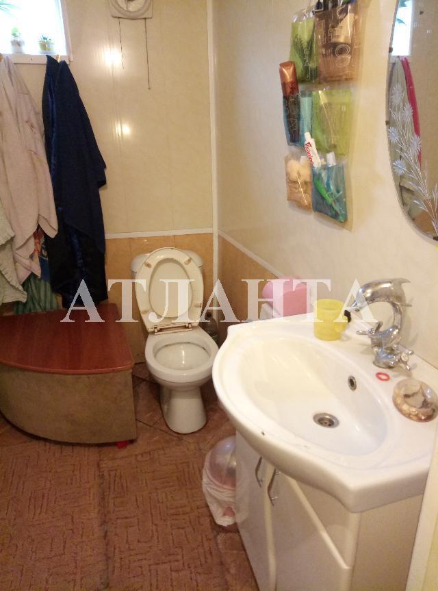 Продается 3-комнатная квартира на ул. Черноморского Казачества — 40 000 у.е. (фото №10)