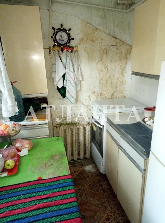 Продается 3-комнатная квартира на ул. Черноморского Казачества — 40 000 у.е. (фото №11)