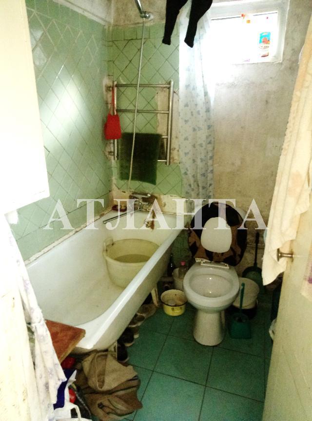 Продается 3-комнатная квартира на ул. Черноморского Казачества — 40 000 у.е. (фото №12)