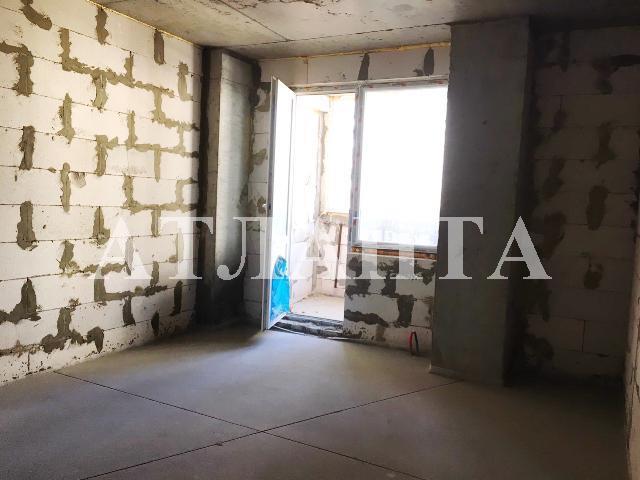 Продается 3-комнатная квартира в новострое на ул. Бочарова Ген. — 42 000 у.е. (фото №2)