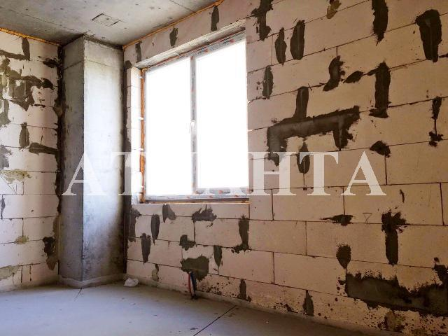 Продается 3-комнатная квартира в новострое на ул. Бочарова Ген. — 42 000 у.е. (фото №3)