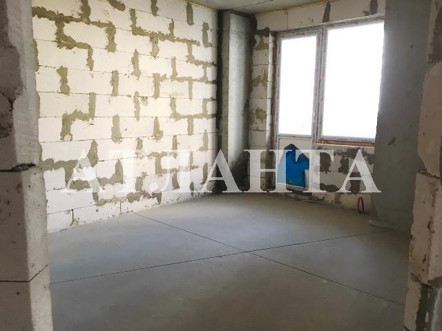 Продается 3-комнатная квартира в новострое на ул. Бочарова Ген. — 42 000 у.е. (фото №4)