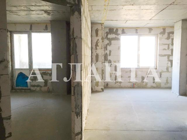 Продается 3-комнатная квартира в новострое на ул. Бочарова Ген. — 42 000 у.е. (фото №8)