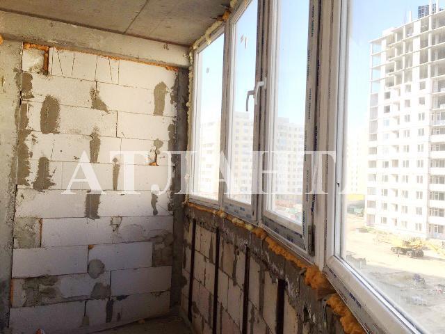 Продается 3-комнатная квартира в новострое на ул. Бочарова Ген. — 42 000 у.е. (фото №9)