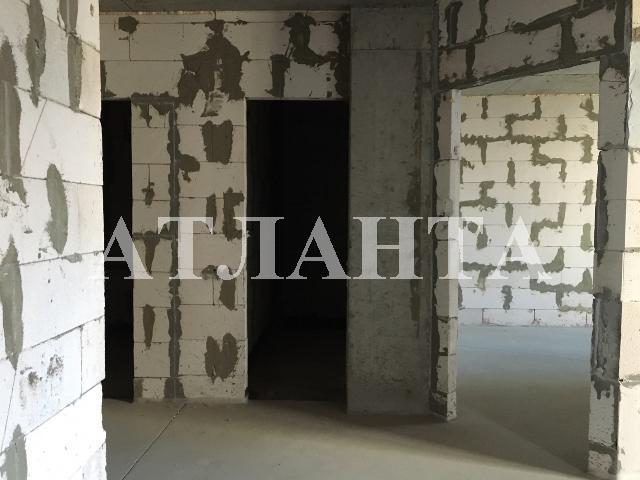 Продается 3-комнатная квартира в новострое на ул. Бочарова Ген. — 42 000 у.е. (фото №10)