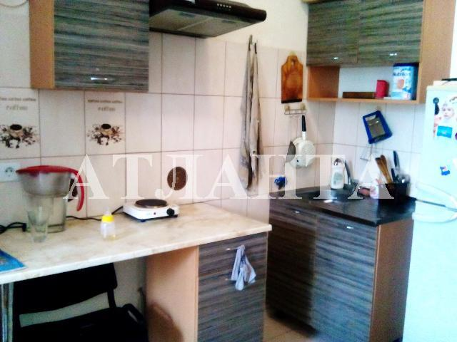 Продается 1-комнатная квартира на ул. Атамана Головатого — 22 700 у.е. (фото №5)