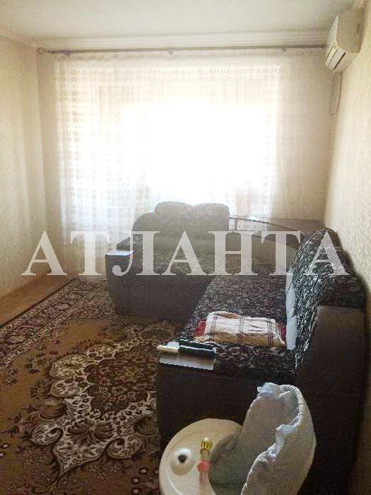 Продается 2-комнатная квартира на ул. Проспект Добровольского — 30 000 у.е. (фото №2)