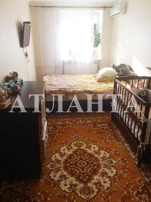 Продается 2-комнатная квартира на ул. Проспект Добровольского — 35 000 у.е. (фото №3)
