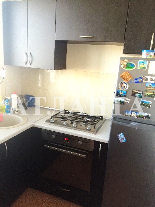 Продается 2-комнатная квартира на ул. Проспект Добровольского — 35 000 у.е. (фото №4)