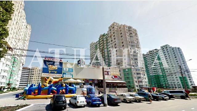Продается 1-комнатная квартира в новострое на ул. Бочарова Ген. — 30 000 у.е. (фото №3)
